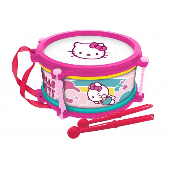 REIGOVÁ Hello Kitty bubnový set 16 cm 1514