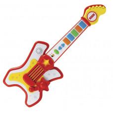 Rocková elektrická kytara se zvukem FISHER PRICE 380030 Preview