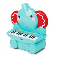 Syntetizátor slon s 25 klávesami FISHER PRICE