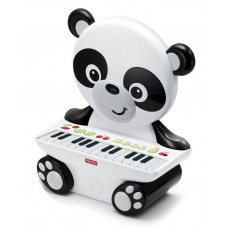 Syntetizátor panda s 25 klávesami FISHER PRICE  Preview