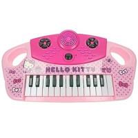 REIG Syntezátor - Hello Kitty 1506