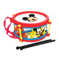 REIGOVÁ Mickey Mouse bubnový set 16 cm 5565