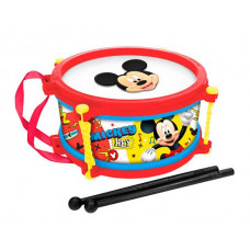 REIGOVÁ Mickey Mouse bubnový set 16 cm 5565 Preview