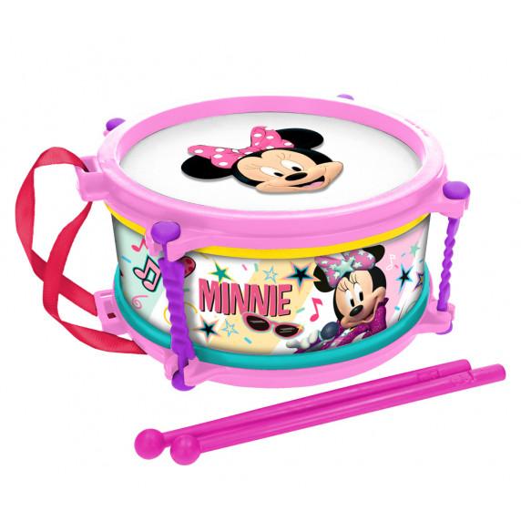REIGOVÁ 5535 Minnie Mouse bubnový set 16 cm