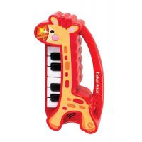 Můj první syntezátor žirafa FISHER PRICE