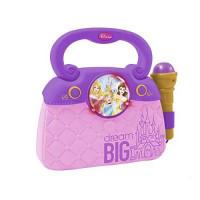Trendy taška s mikrofónom a melódiou REIG Disney Princess 5293