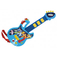 Elektrická kytara REIG Tlapková patrola 2524 Preview