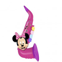 Dětský saxofón REIG 5544 Minnie Mouse