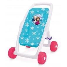 Dětský kočárek pro panenku Frozen Smoby bugina Preview