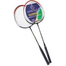 Badmintonová raketa SPARTAN Preview