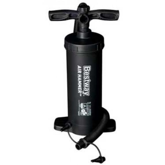 Ruční pumpa BESTWAY 62086 Air Hummer 37 cm