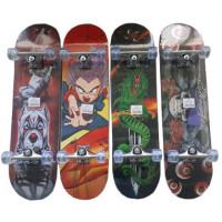 "SPARTAN Skateboard Super Board 31"""