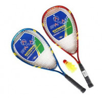 Speed badminton set SPARTAN