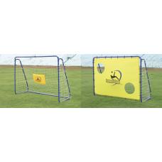 Fotbalová branka SPARTAN Fussballtor 2099 213 x 152 x 76 cm Preview