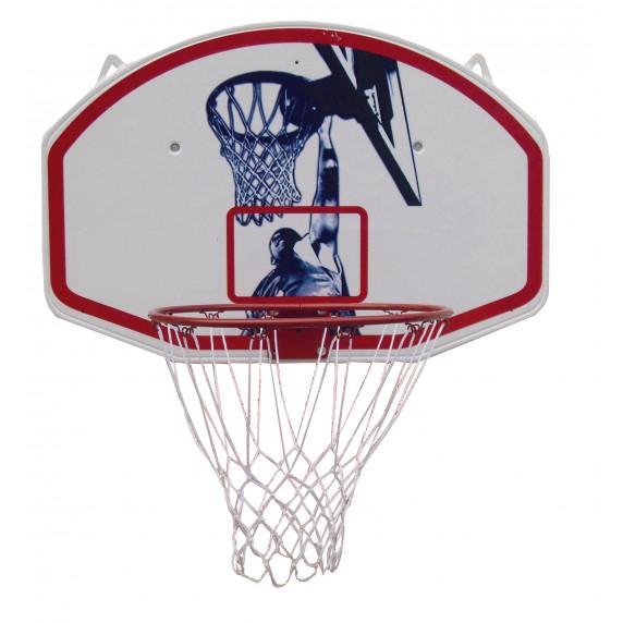 Basketbalový koš SPARTAN 90 x 60 xm