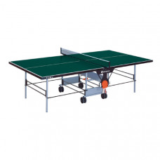 Stůl na stolní tenis SPONETA S3-46e - zelený Preview
