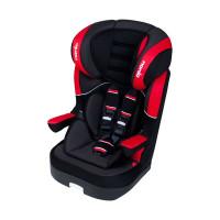 Autosedačka Nania Myla Premium2017 9-36 kg red