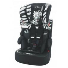 Nania Beline Sp 2020 Autosedačka 9 - 36 kg - Zebra Preview