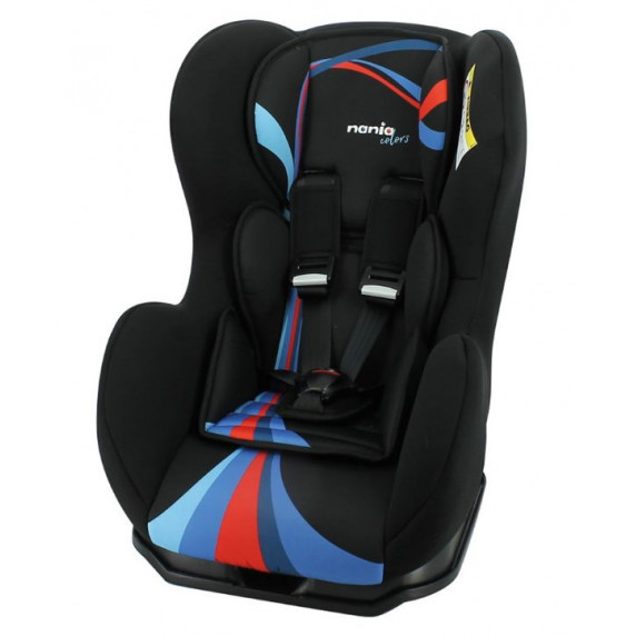 Nania FIRST Cosmo SP 2020 Autosedačka 0 - 18 kg - Colors