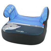 Nania Animals Dream 2020 Autosedačka - podsedák 15 - 36 kg - Žralok