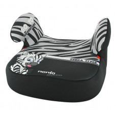 Nania Animals Dream 2020 Autosedačka - podsedák 15 - 36 kg - Zebra Preview