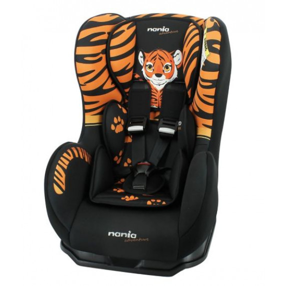 Nania Cosmo Sp 2020 Autosedačka 0 - 18 kg - Tiger