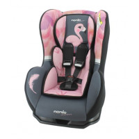 Nania ANIMALS Cosmo Sp 2020 Autosedačka 0 - 18 kg - Flamingo