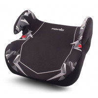 Nania FIRST Topo Comfort 2020 Autosedačka - podsedák 15 - 36 kg - Prisme
