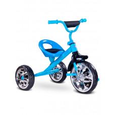 Dětská tříkolka Toyz York - modrá Preview