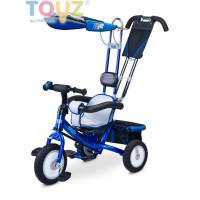 Dětská tříkolka Toyz Derby - modrá
