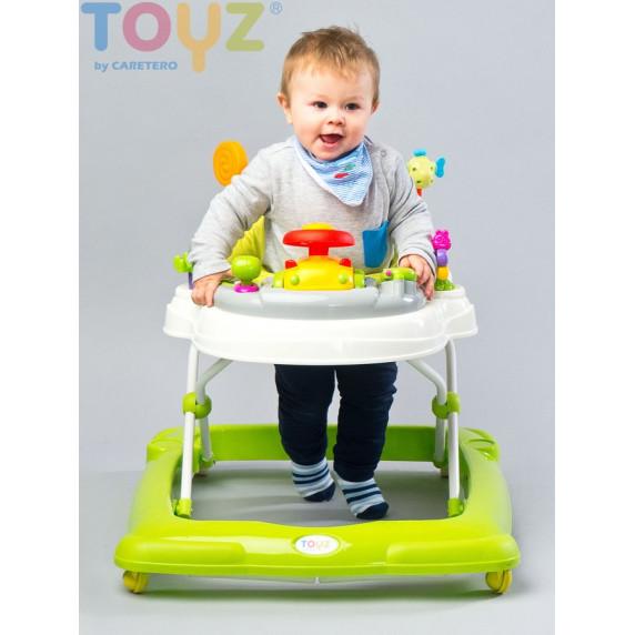 Dětské chodítko Toyz Stepp - modré