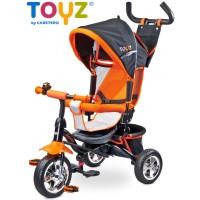 Detská trojkolka Toyz Timmy orange