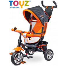 Detská trojkolka Toyz Timmy orange Preview