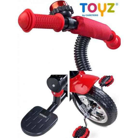 Dětská tříkolka Toyz Timmy pink