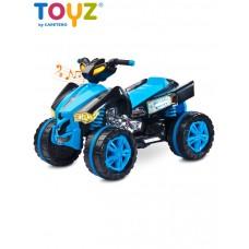 Toyz elektrická čtyřkolka Raptor Blue Preview