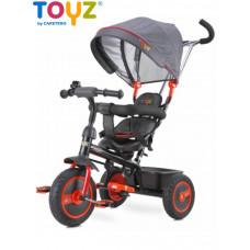 Detská trojkolka Toyz Buzz red Preview