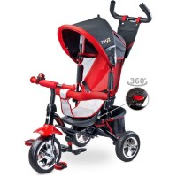 Dětská tříkolka Toyz Timmy red
