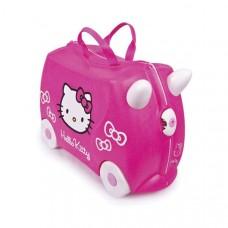 Cestovný kufrík TRUNKI - Hello Kitty Preview