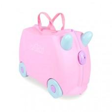 TRUNKI - Cestovní kufřík - Rosie Preview