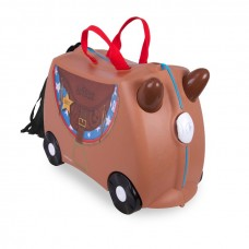 Cestovní kufřík TRUNKI - Bronco - Kovboj Preview