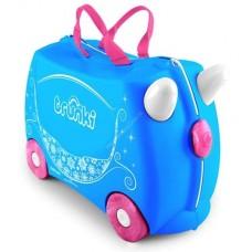 Cestovní kufřík TRUNKI - Pearl Preview