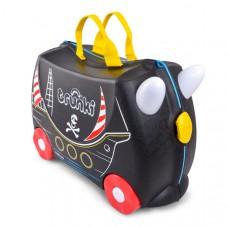 Cestovný kufrík TRUNKI - Pirát PEDRO Preview