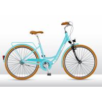 VEDORA City town 26 dámské kolo 17´´
