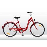 VEDORA Deluxe 24 dámské kolo