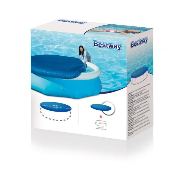 Bestway Krycí plachta na bazén 3,05 m 58033